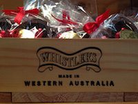 whistlers chocolate company swan valley