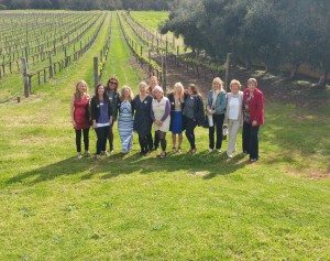 Hens Day wine tour - Swan Valley