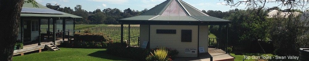 Visit Entopia Wines on our Swan Valley Winery Tours