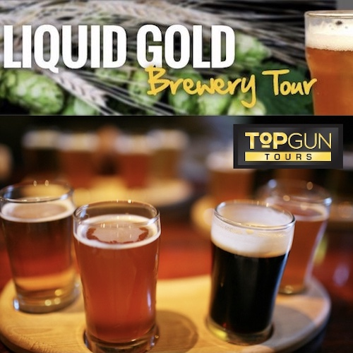 Swan Valley brewery tours