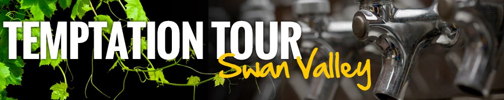 mixed beer and wine tours Swan Valley