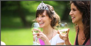 Hens Day Wine Tours